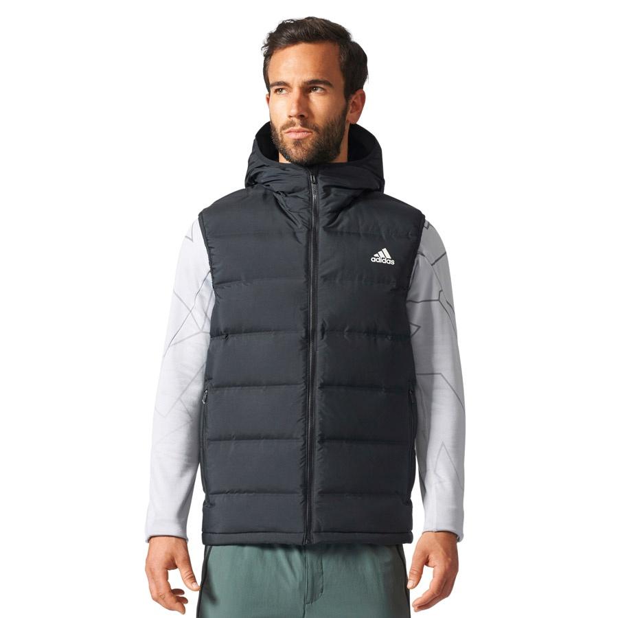 Bezrękawnik adidas Helionic Vest BQ2006