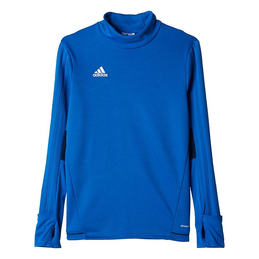 Bluza adidas Tiro 17 TRG TOP BQ2755