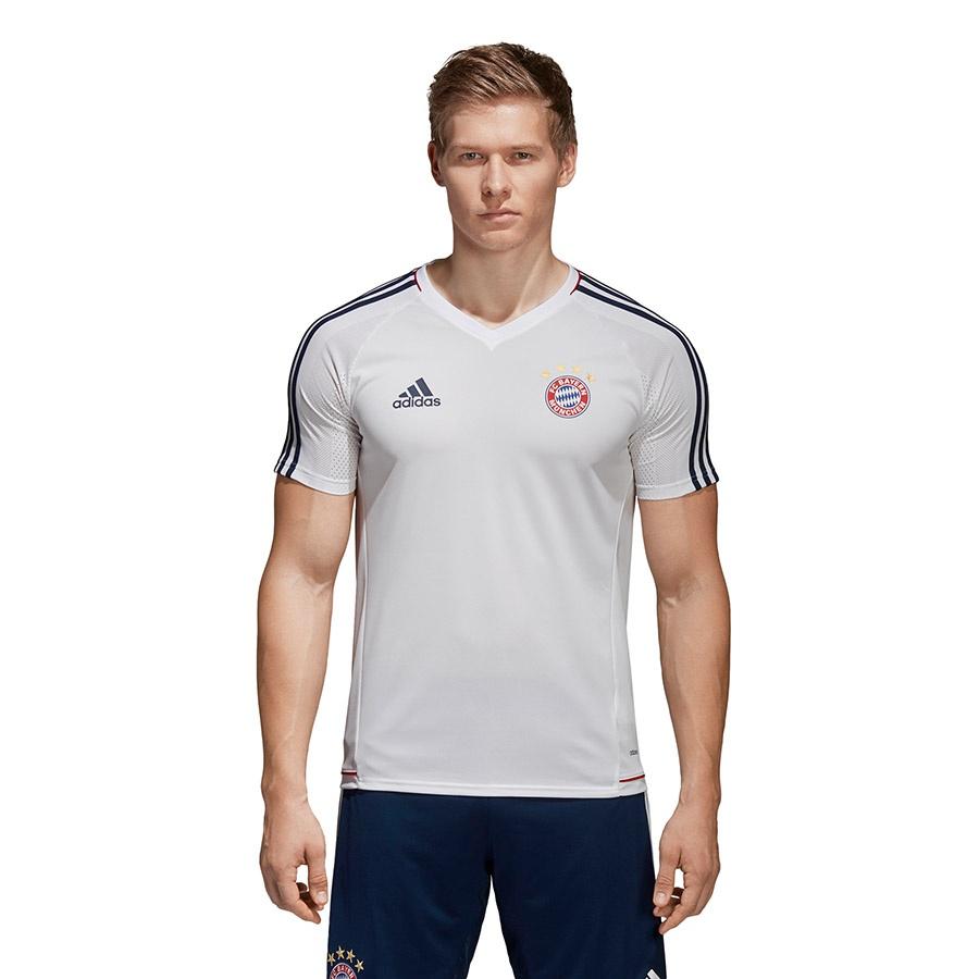 Koszulka adidas FCB TRG JSY BQ4593