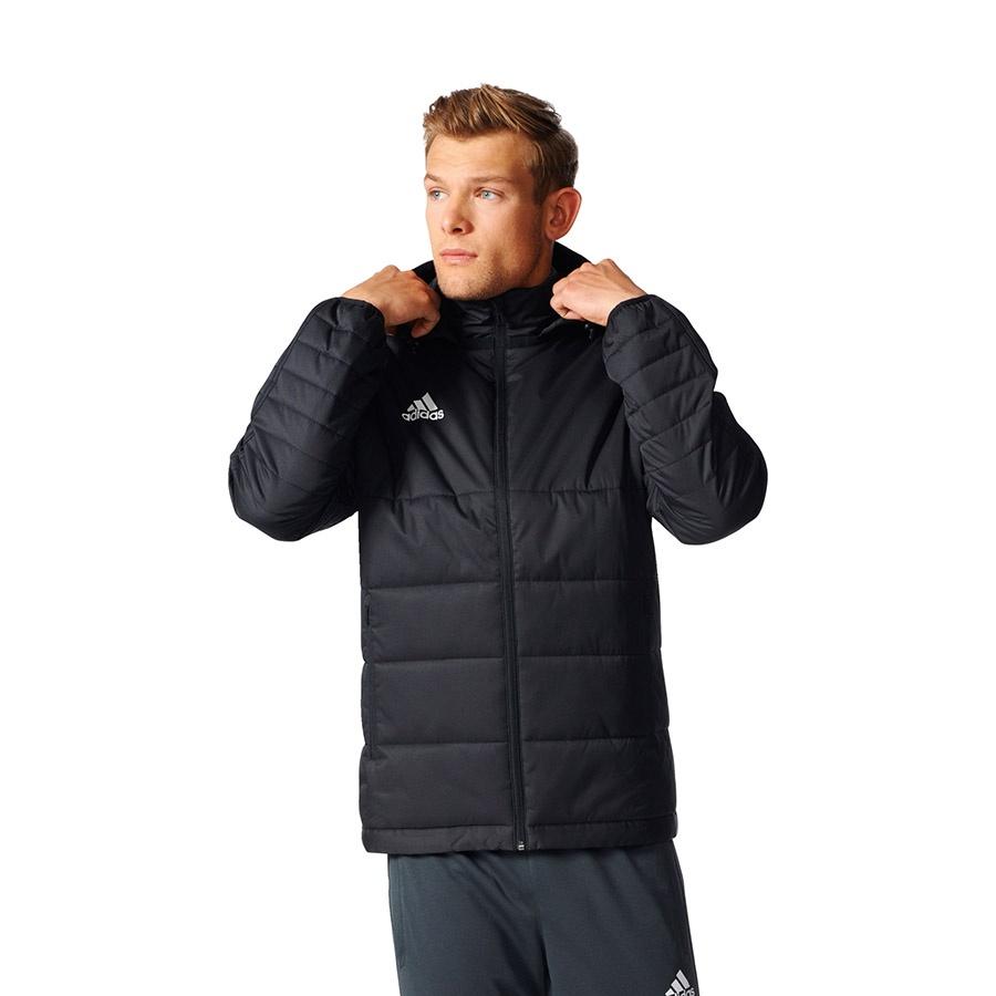 Kurtka adidas Tiro17 WINT JK BS0042