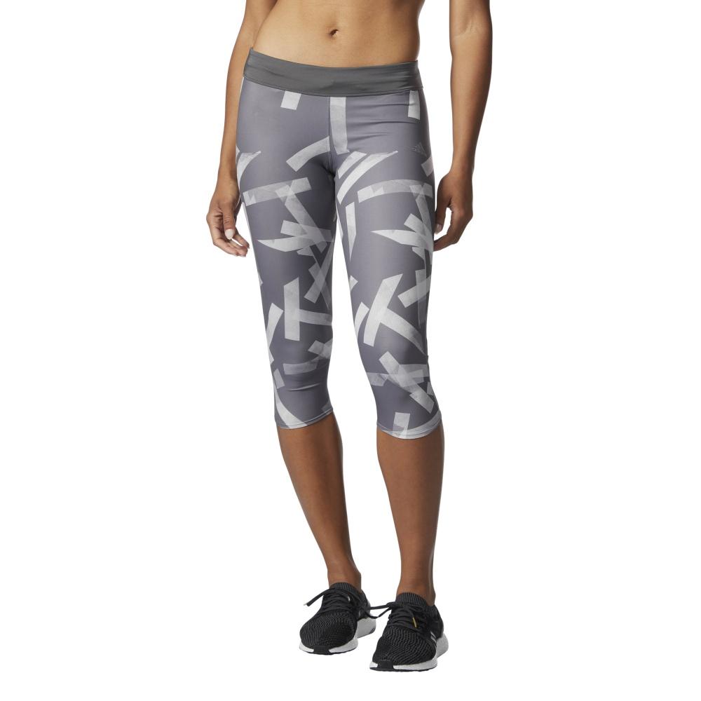 Spodnie adidas RS 3/4 Q3 TI W BS2718