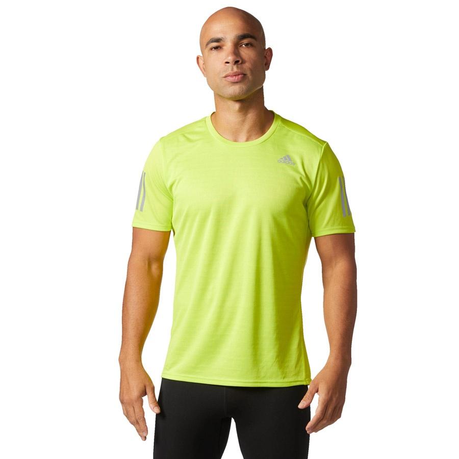 Koszulka adidas RS SS Tee M BS3276