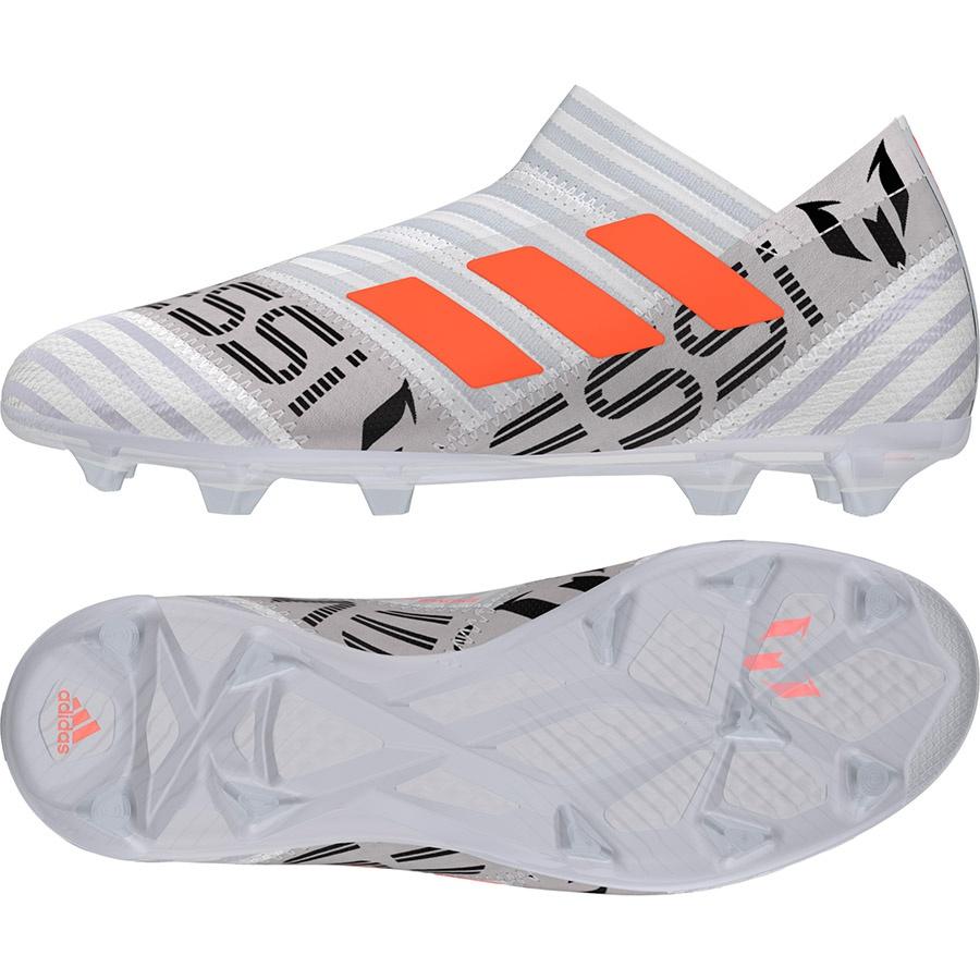 Buty adidas Nemeziz Messi 17+ 360 Agility J FG BY2403