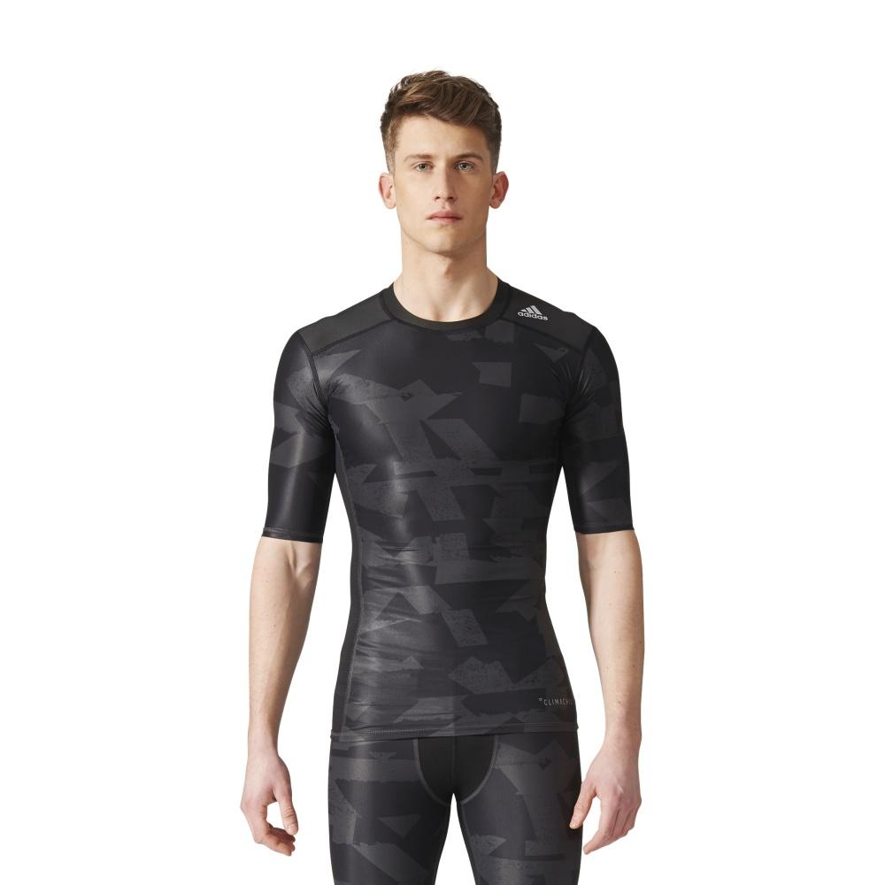 Koszulka adidas Tech Fit Tee SS CI GX CD3646