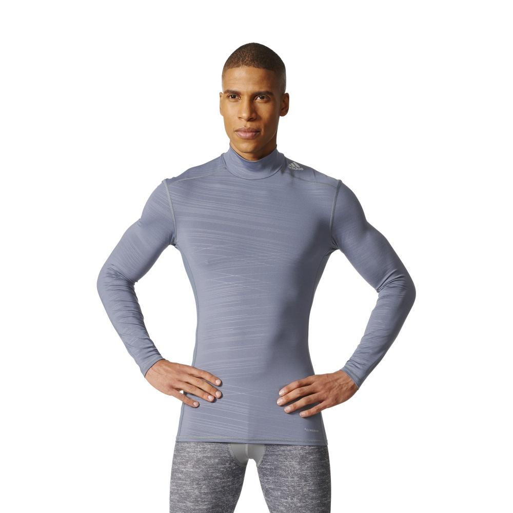 Koszulka adidas Tech Fit Tee LS CD3779
