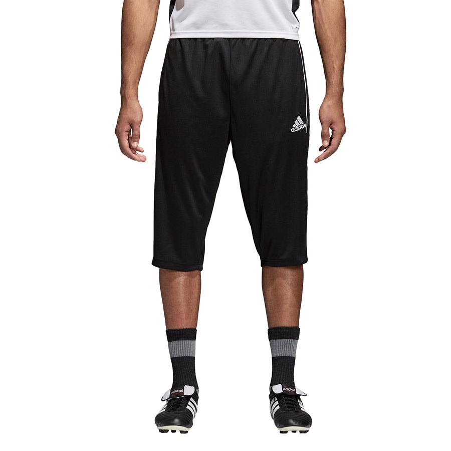 Spodnie adidas CORE 18 3/4 PNT CE9032