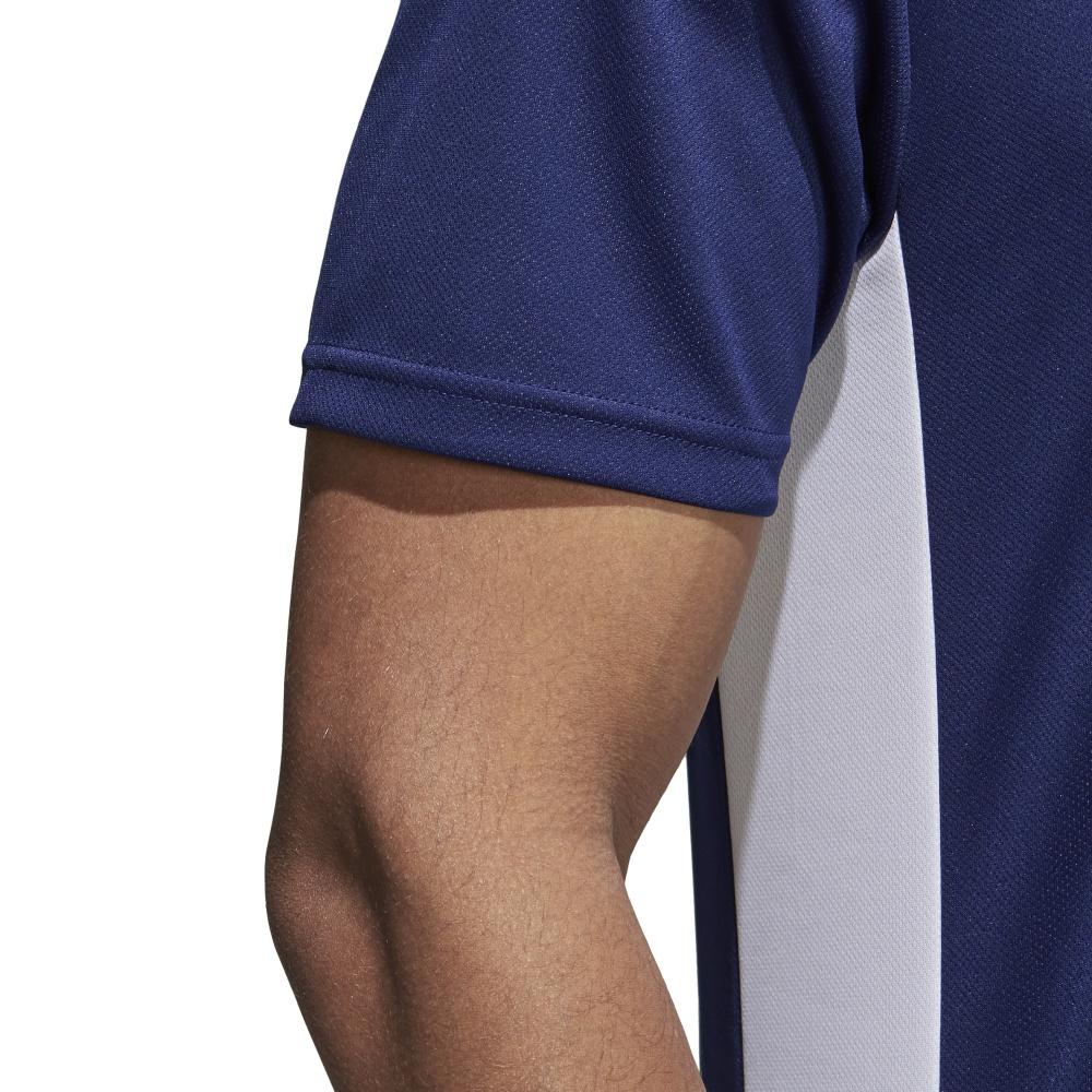 Koszulka adidas Entrada 18 JSY CF1036 • futbolsport.pl