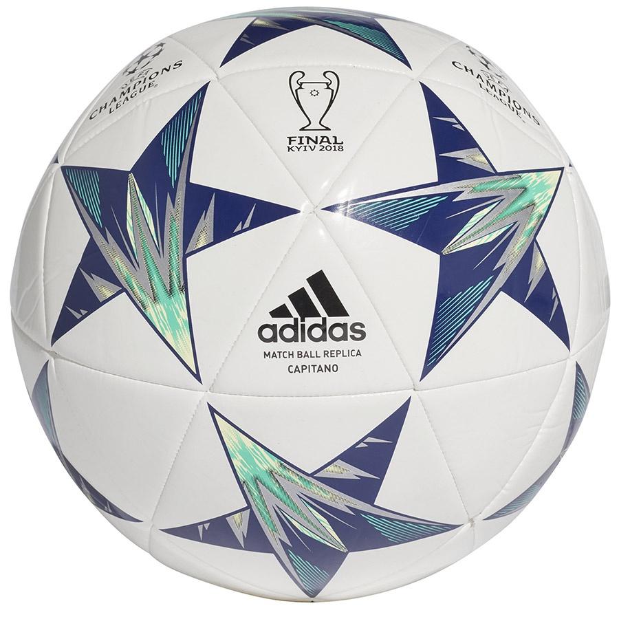 Piłka adidas Finale Kiev Cap CF1198