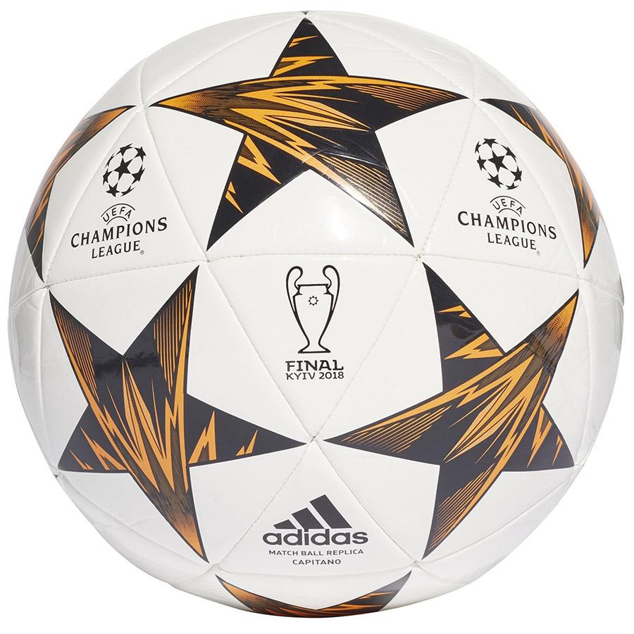 Piłka adidas Finale Kiev Cap CF1199