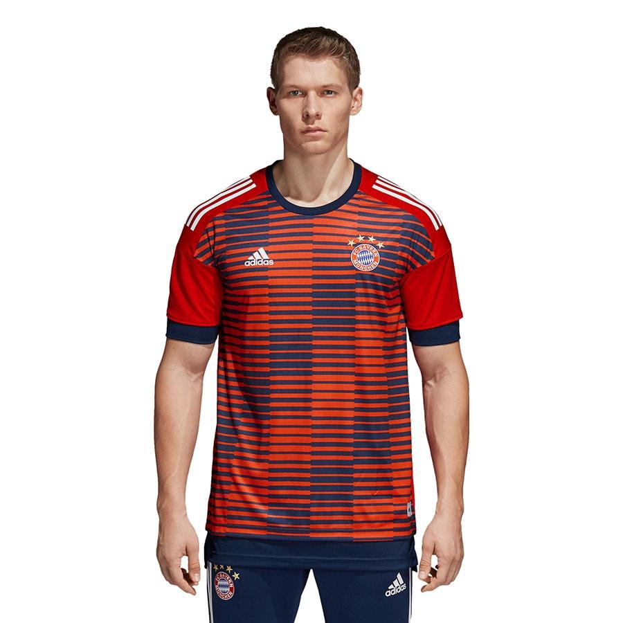 Koszulka adidas FC Bayern H Preshi CF1580