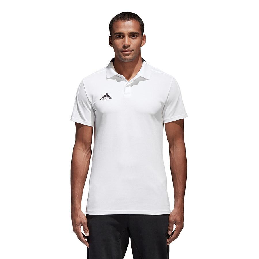 Koszulka adidas Condivo 18 CO Polo CF4377