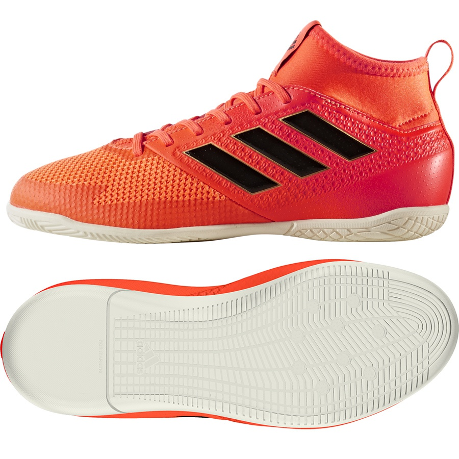 Buty adidas ACE Tango 17.3 IN J CG3714