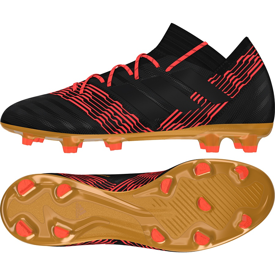 Buty adidas Nemeziz 17.2 FG CP8970