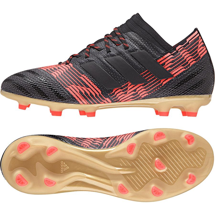 Buty adidas Nemeziz 17.1 FG J CP9152
