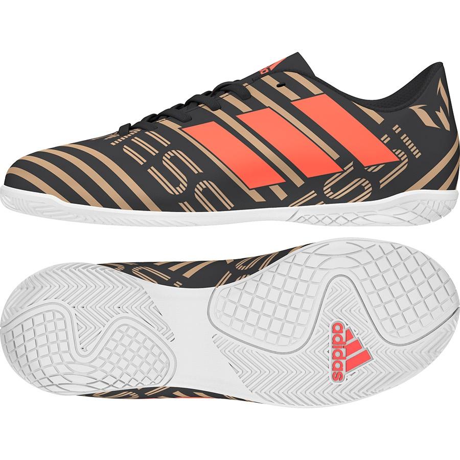 Buty adidas Nemeziz Messi Tango IN J CP9224