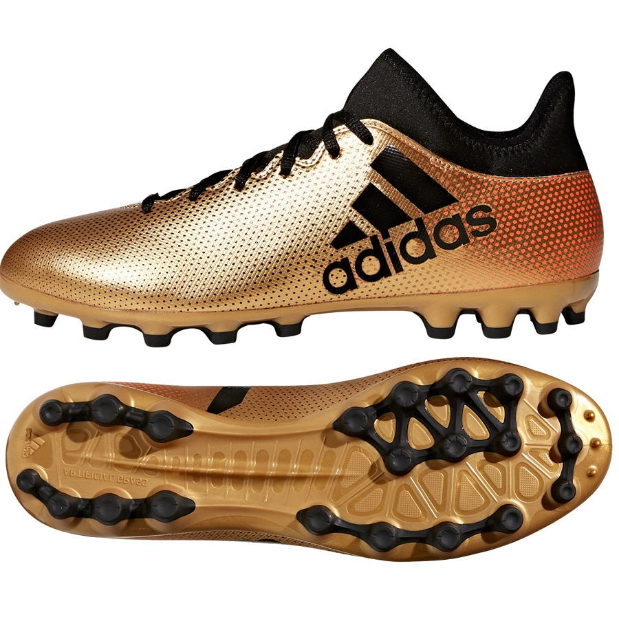 Buty adidas X 17.3 AG CP9233