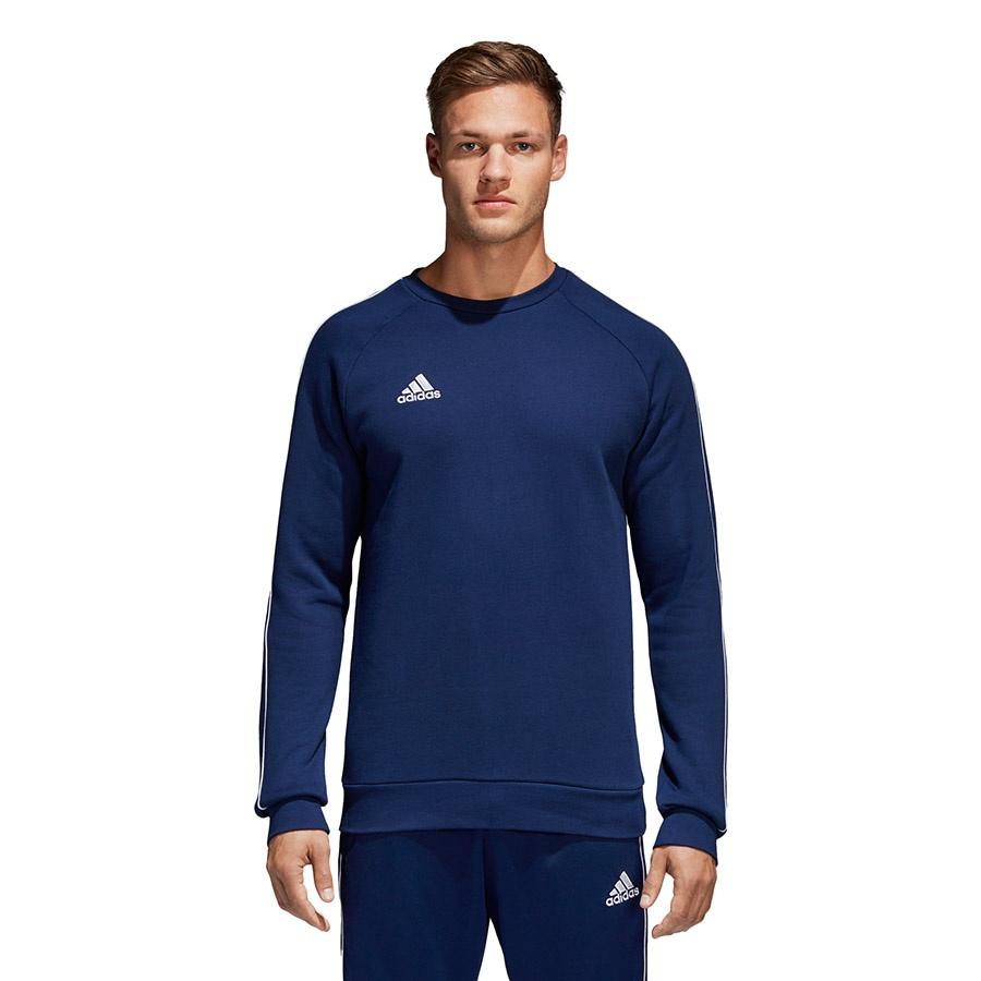 Bluza adidas CORE 18 SW Top CV3959