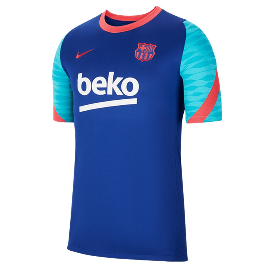 Koszulka Nike FC Barcelona Strike CW1611 456