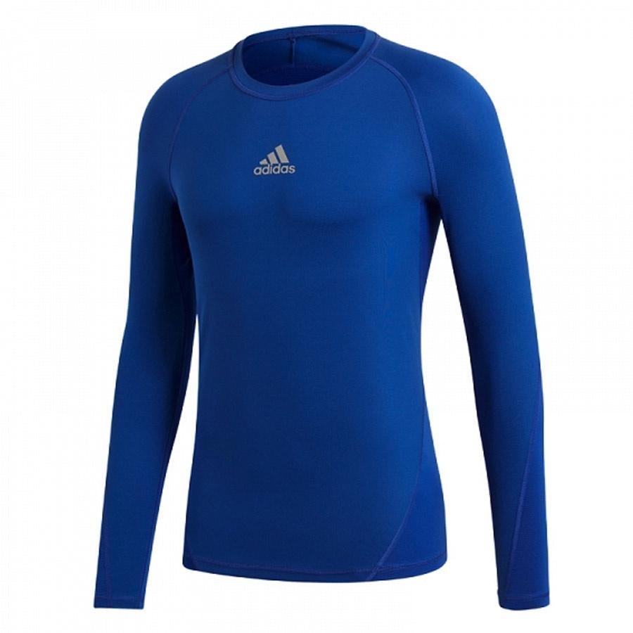Koszulka adidas ASK LS Tee Y CW7323