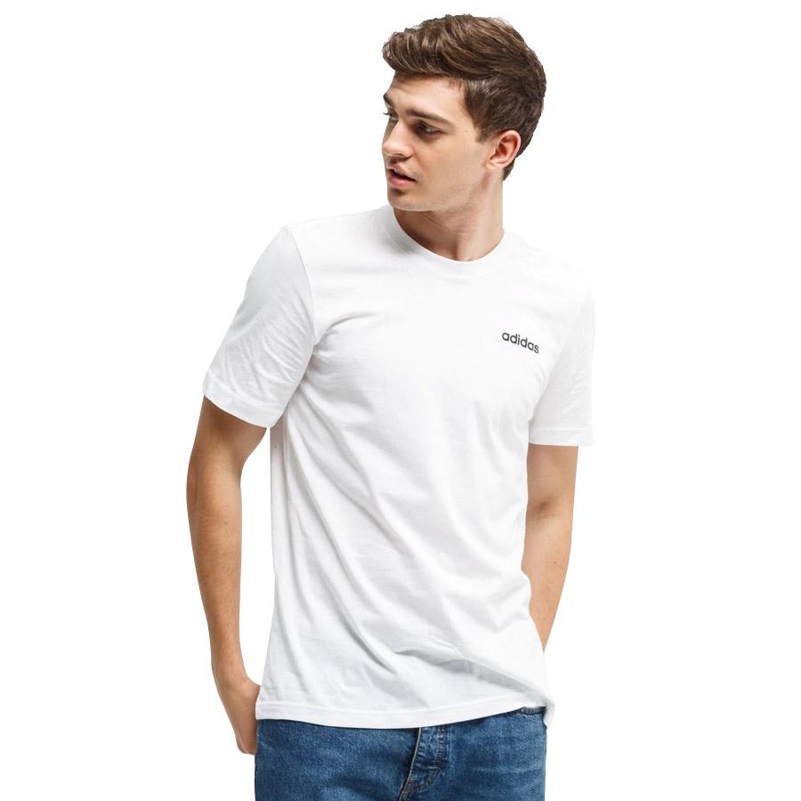 Koszulka adidas Essentials Plain T-shirt DQ3089