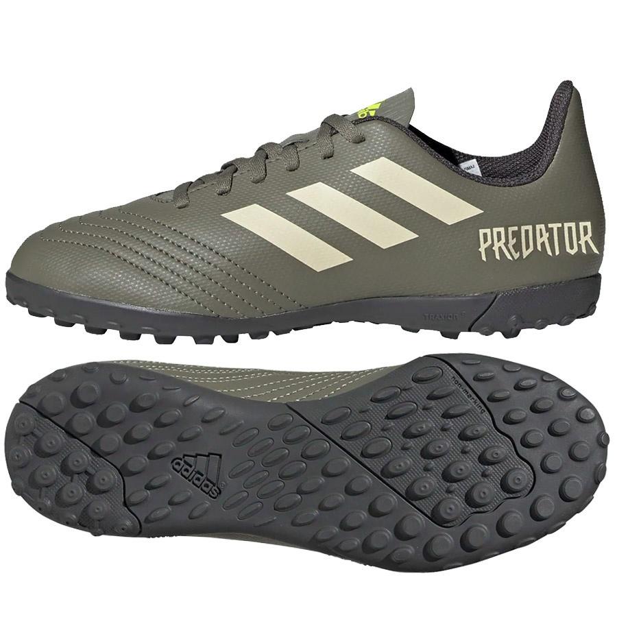 Buty adidas Predator 19.4 TF J EF8222