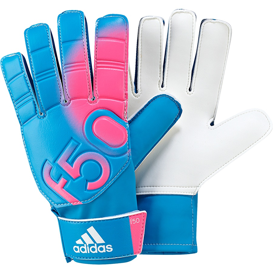 Rękawice adidas F50 Training F87175