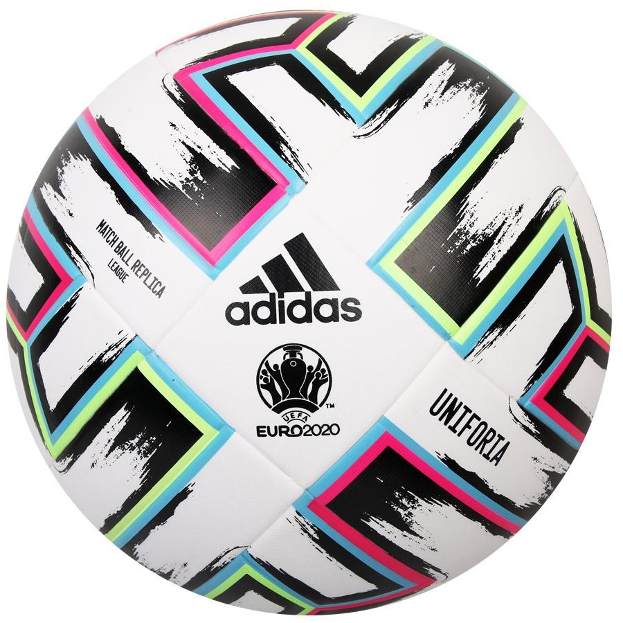 Piłka adidas UNIFORIA League FH7339