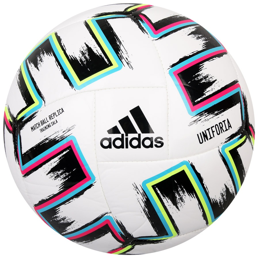 Piłka adidas UNIFORIA Training Sala FH7349