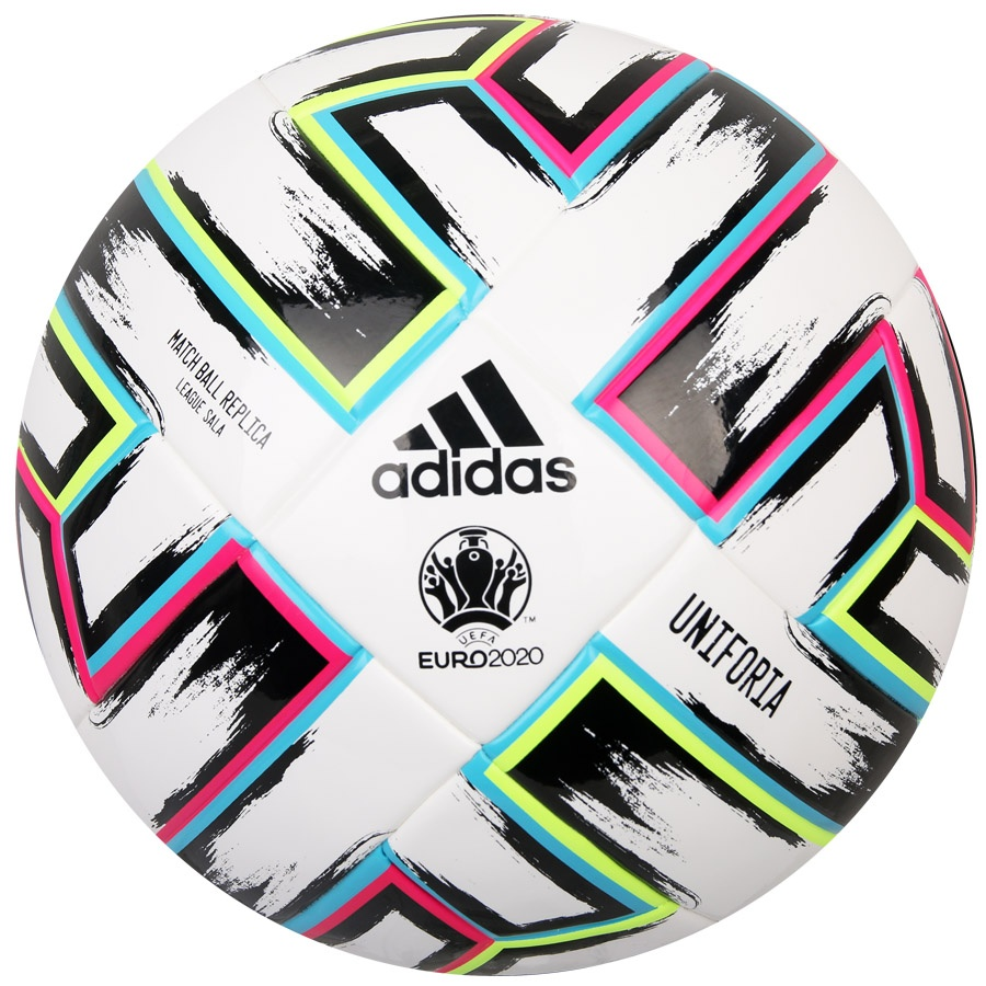 Piłka adidas UNIFORIA League SALA FH7352