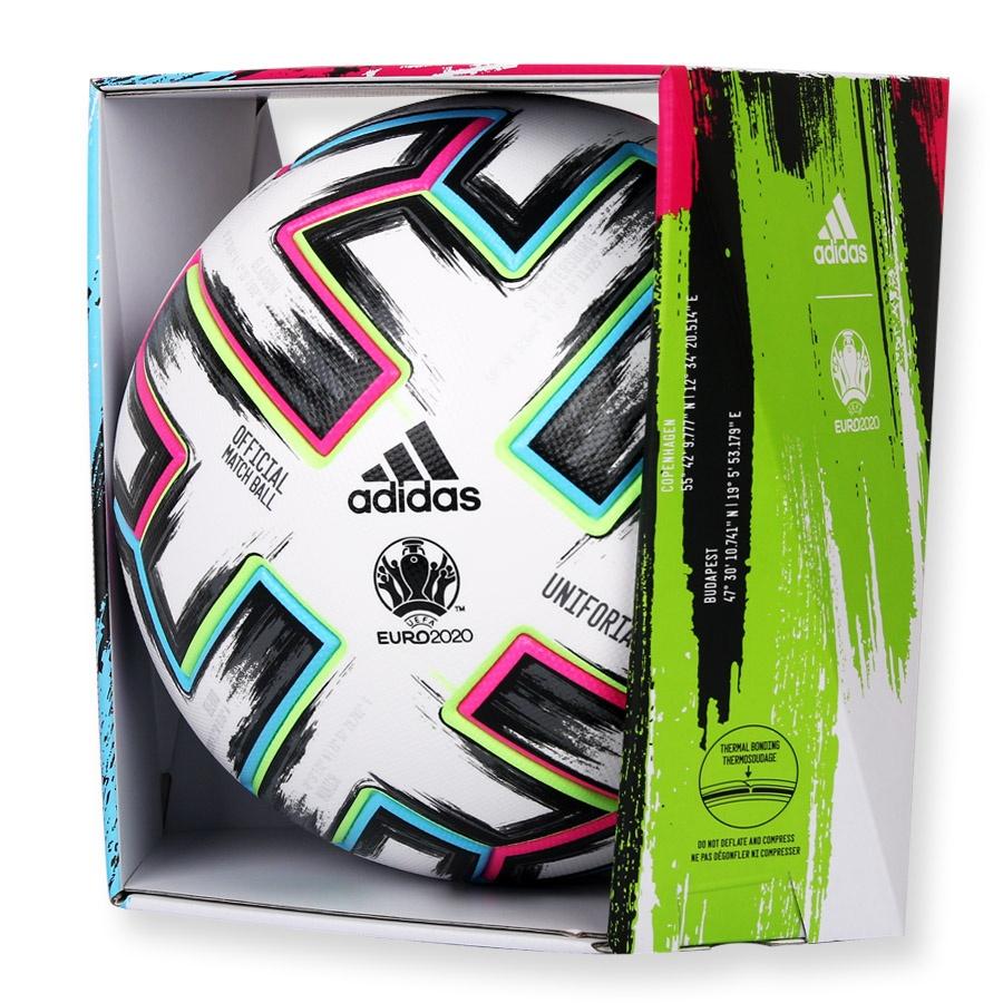 Piłka adidas UNIFORIA PRO FH7362
