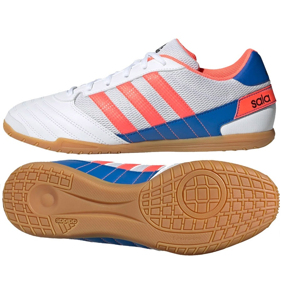 Buty adidas Super Sala IN FV2560