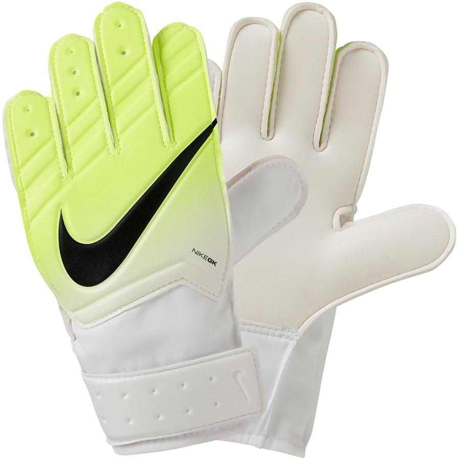 Rękawice Nike GK Jr Match FA16 GS0331 100