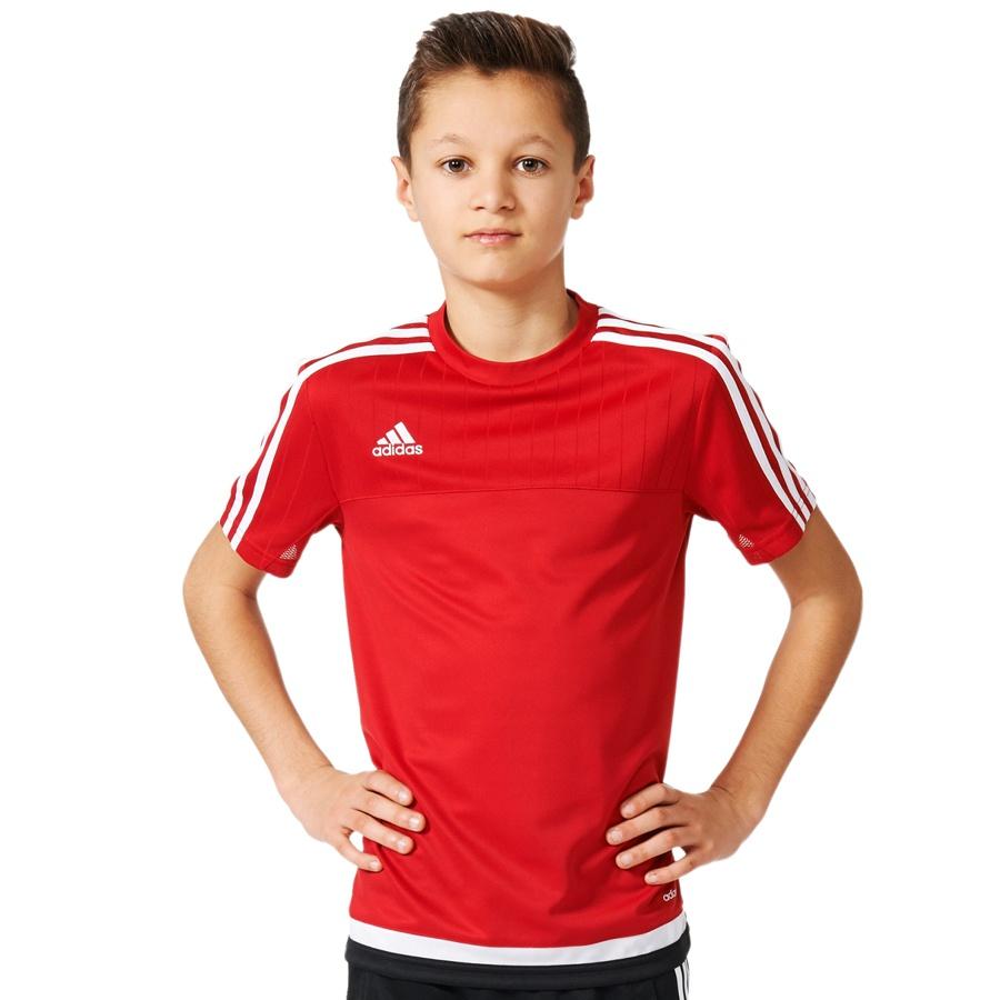 Koszulka adidas Tiro 15 TRG JS M64063