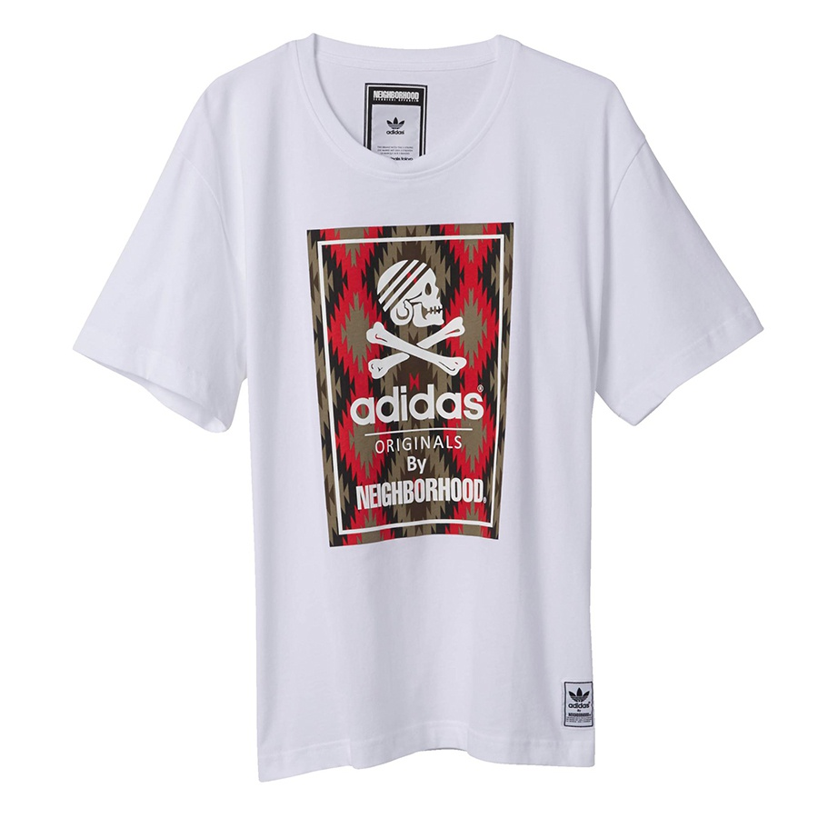 Koszulka adidas Originals Neighborhood