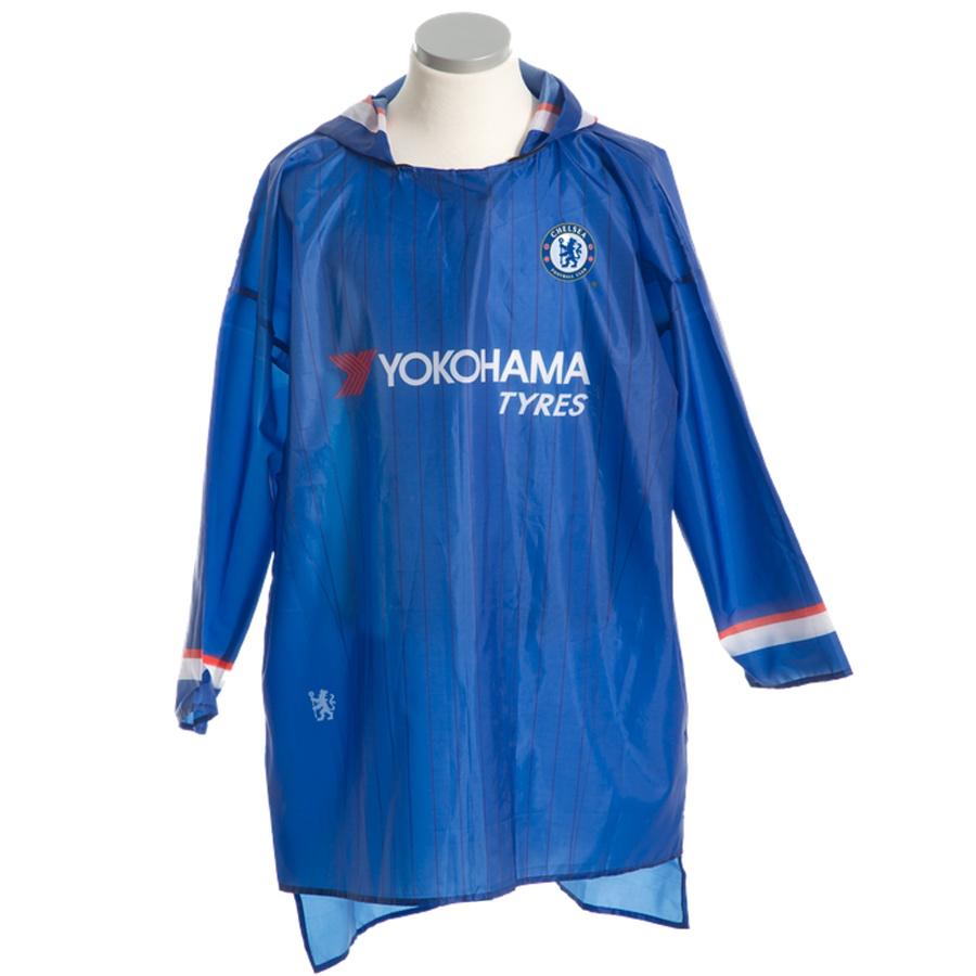 Peleryna Chelsea Fc Home Rain Shirt S338609
