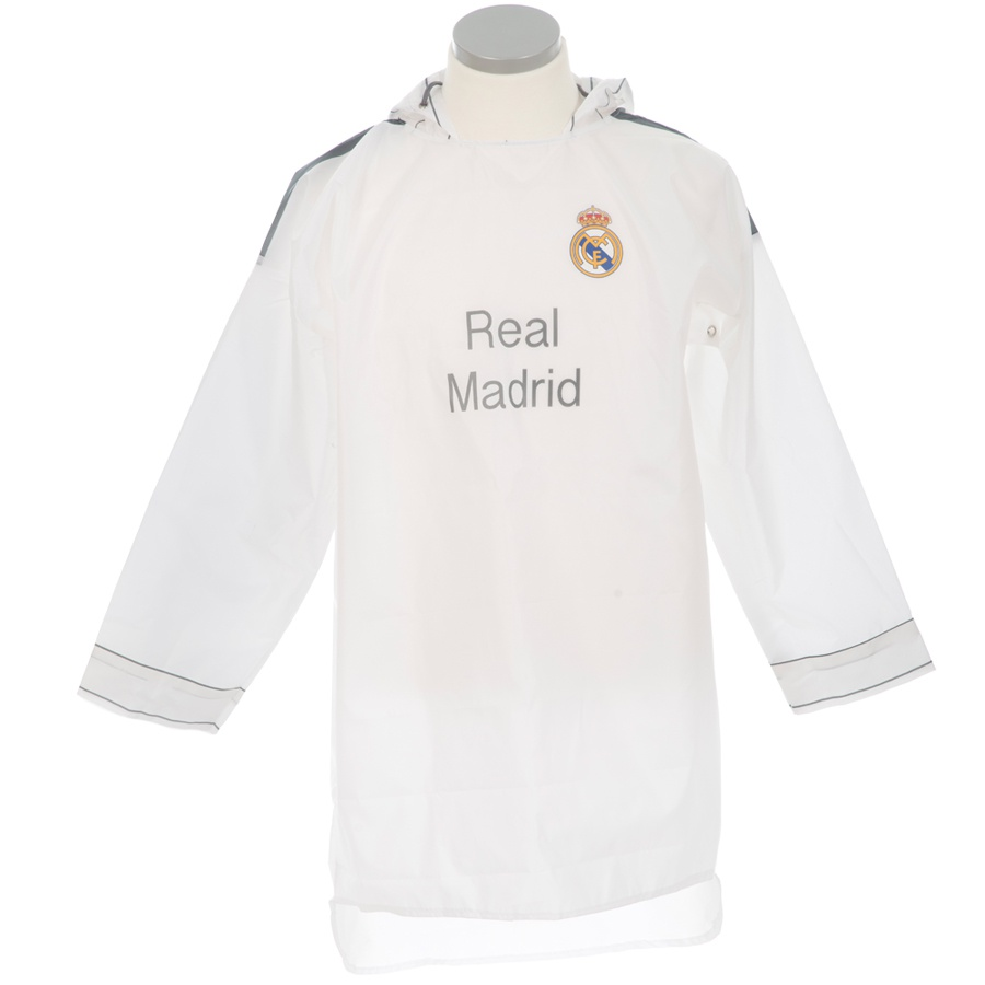 Peleryna Real Madrid Home Rain Mac S338630
