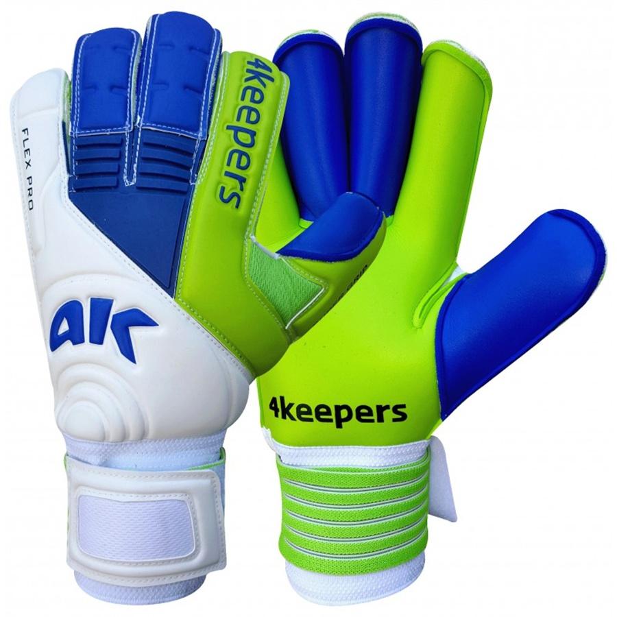 Rękawice 4keepers Super Lime II RF