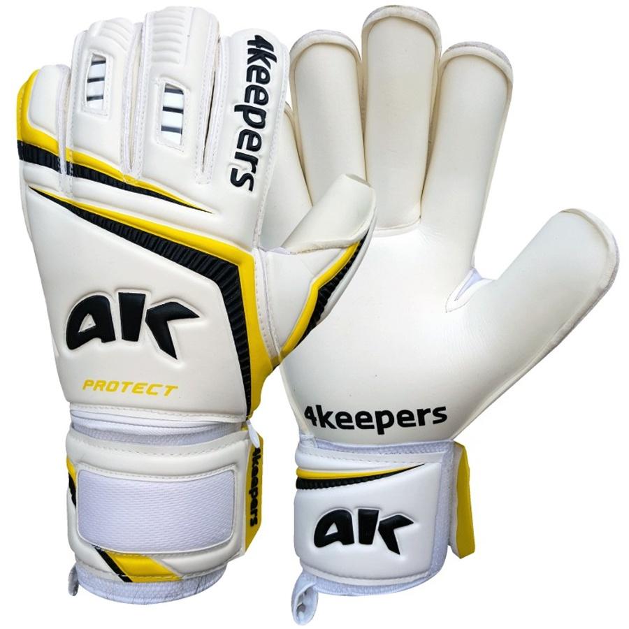 Rękawice 4keepers Protect Classic RF S407749  + płyn czyszczący