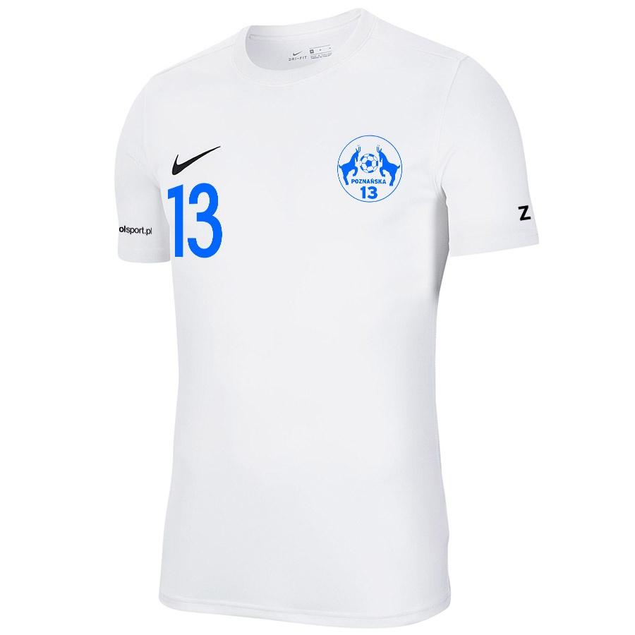 Koszulka Nike Park Poznańska 13 S689214