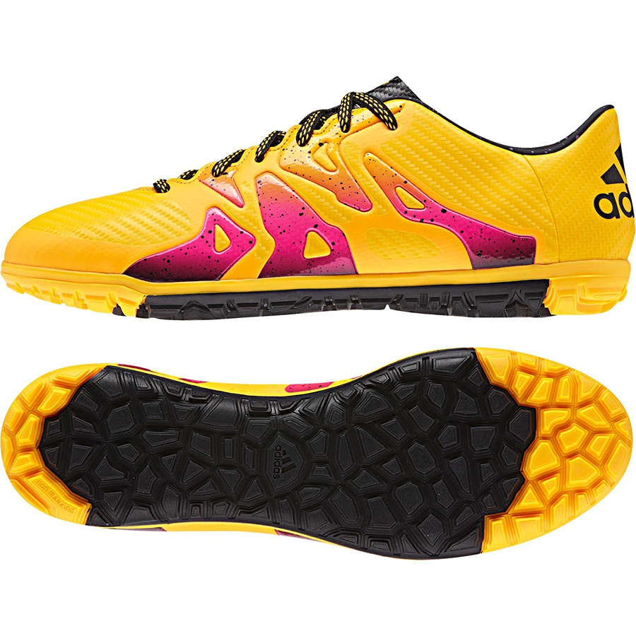 Buty adidas X 15.3 TF S74660