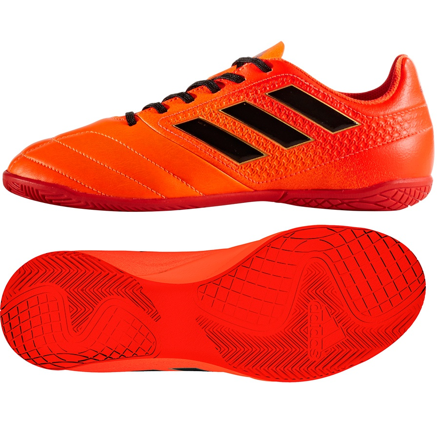 Buty adidas ACE 17.4 IN J S77107