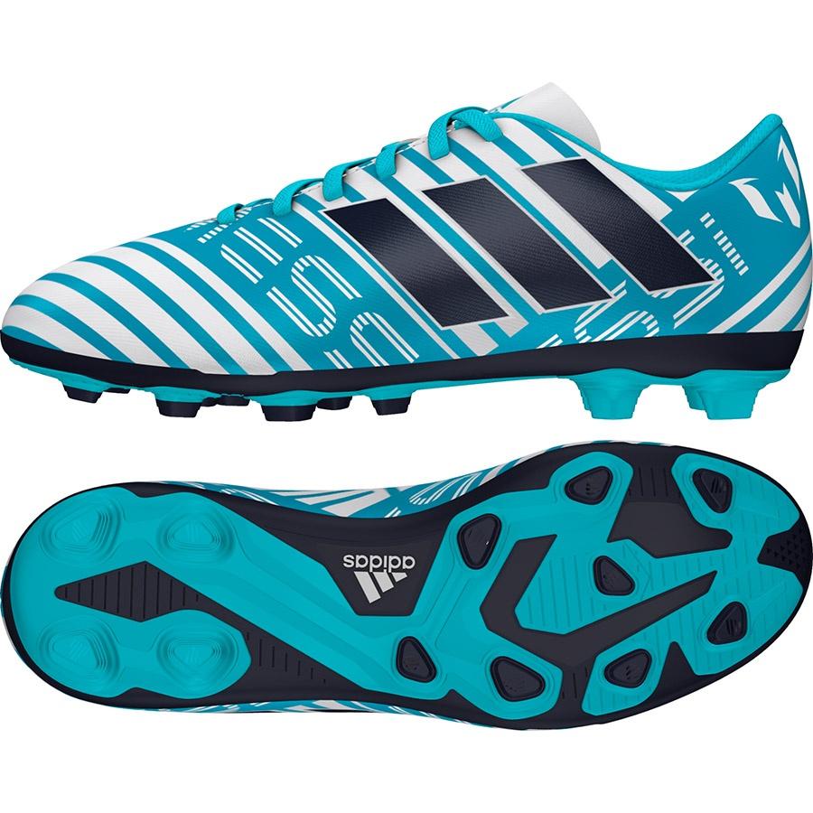 Buty adidas Nemeziz Messi 17.4 FxG J S77201