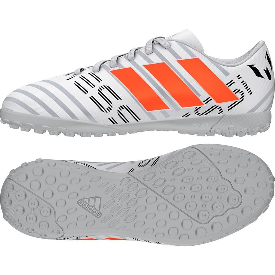 Buty adidas Nemeziz Messi 17.4 TF J S77207