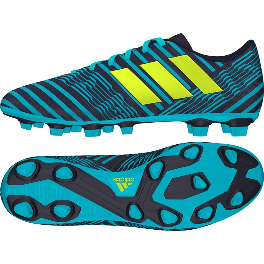 Buty adidas Nemeziz 17.4 FxG S80608