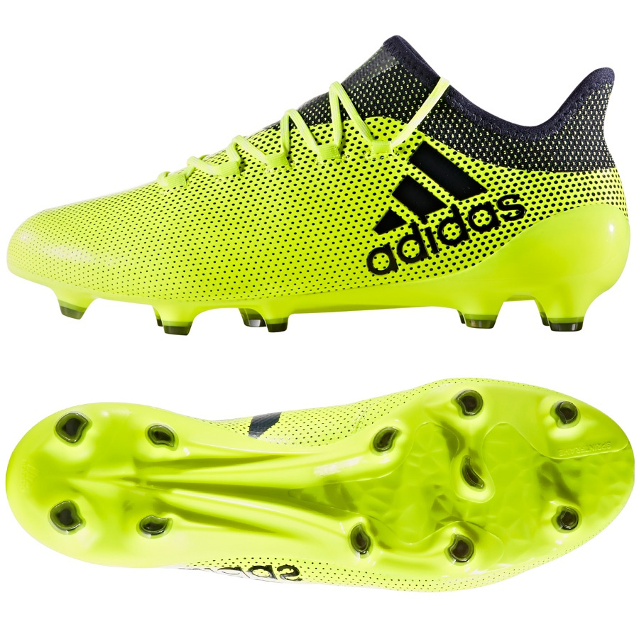 Buty adidas X 17.1 FG S82286