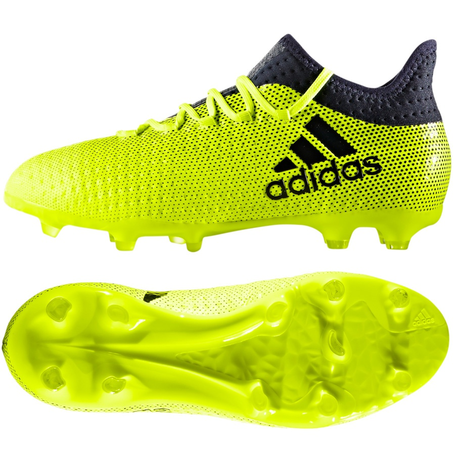 Buty adidas X 17.1 Junior S82297