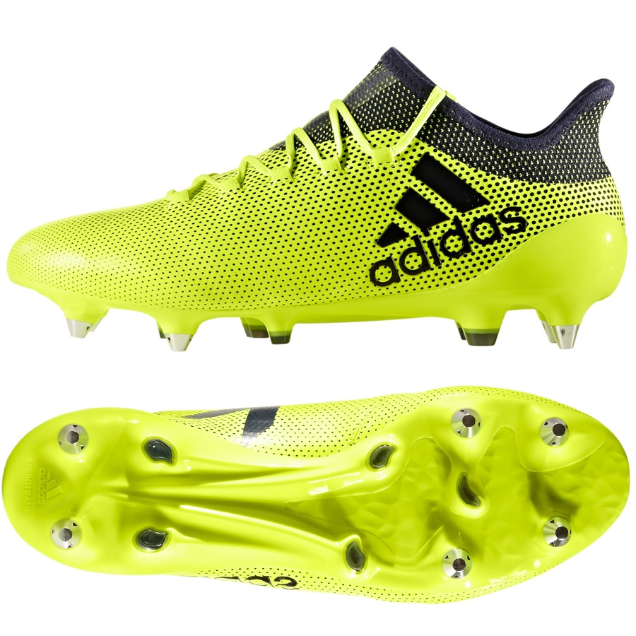 Buty adidas X 17.1 SG S82314