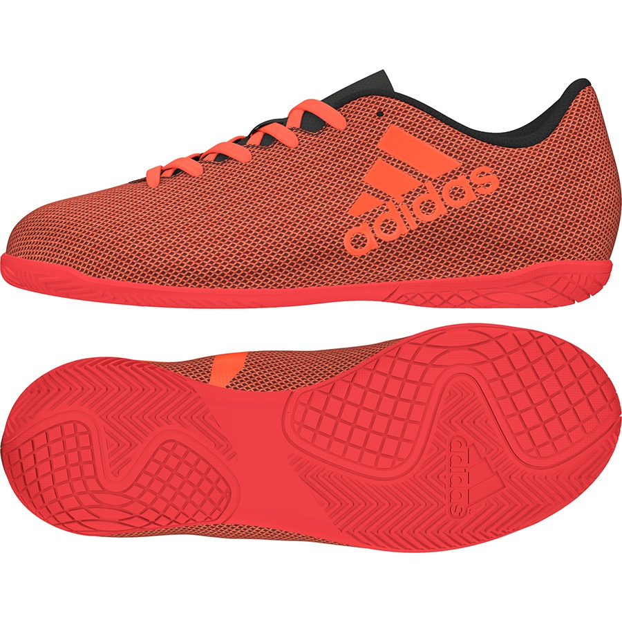 Buty adidas X 17.4 IN J S82409