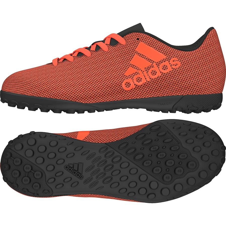 Buty adidas X 17.4 TF J S82422