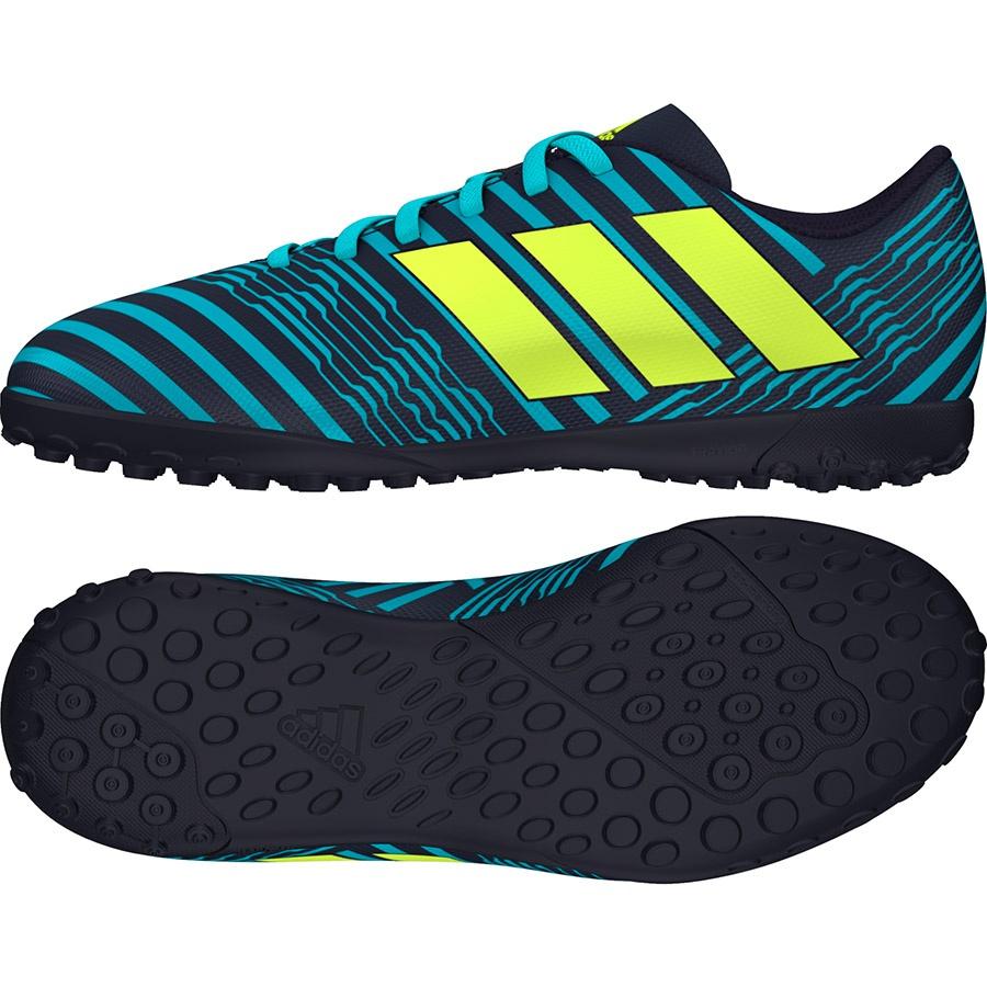Buty adidas Nemeziz 17.4 TF J S82469